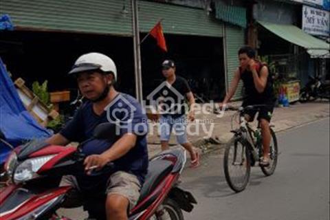 Mặt bằng đường Lê Văn Việt rộng 30m, giá rẻ 73,5 triệu/m2, sổ hồng riêng, kinh doanh