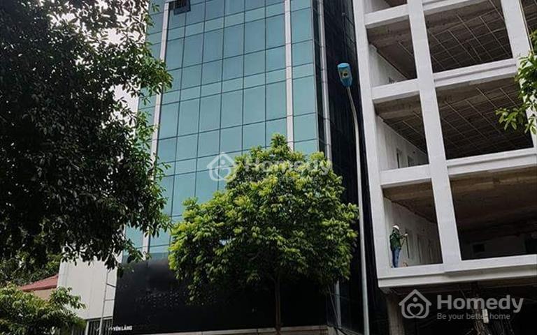 Cho thuê văn phòng mặt phố Yên Lãng, Đống Đa, giá 6.900.000 VNĐ/tháng