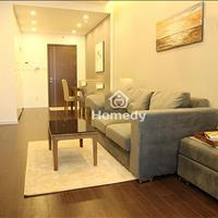 Cho thuê căn hộ Thủ Thiêm Sky, không nội thất, giá 8,5 triệu/tháng
