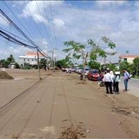 Bán đất nền mặt tiền quốc lộ 50 ngang 5m dài 20m giá siêu hot tặng vàng cho khách mua ngày 15/07