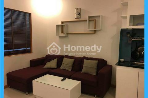 Cho thuê căn hộ mini căn hộ dịch vụ quận 4 Hồ Chí Minh giá mềm
