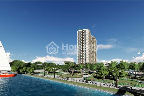 Căn hộ view sông Sài Gòn Vista Riverside, 668 tr/Căn - Trả góp 5tr/tháng - Thanh toán 30%