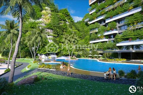Sở hữu căn Condotel, Skyvilla 5 sao tại Cát Bà với vốn chưa tới 1 tỷ đồng