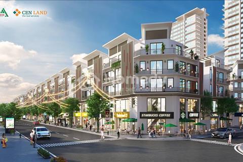 Bán gấp nhà liền kề, Shophouse trung tâm quận Long Biên, xây 5,5 tầng, thích hợp để ở và kinh doanh
