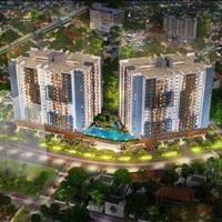 Topaz Twins vẻ đẹp của sự hoàn mỹ, nằm giữa trung tâm thành phố Biên Hòa