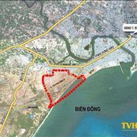 Cơ hội sở hữu đất mặt biển trung tâm Phan Thiết chỉ từ 14 triệu/m2
