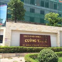 Bán Shophouse tại trung tâm thành phố Bắc Ninh, mặt đường Lê Thái Tổ