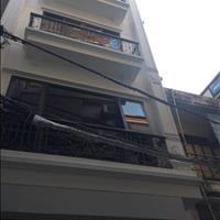 Bán nhà phố Tô Vĩnh Diện diện tích 77m2, 5 tầng, mặt tiền 4,5m giá 8,7 tỷ