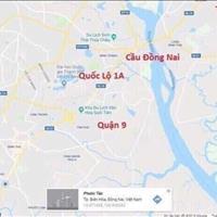 Mở bán dự án đất nền Biên Hòa giá rẻ, ngay sân golf Long Thành