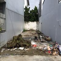 Chính chủ cần bán lô đất hẻm 1 sẹc Nguyễn Thị Tú, Bình Tân, 60m2, thổ cư 100%, giá 1.6 tỷ