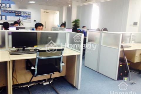 Cho thuê văn phòng phố Vạn Phúc, giá 5 triệu/tháng, diện tích 82m2, full đồ