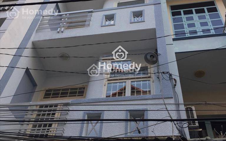 Cho thuê nhà nguyên căn đường Lưu Chí Hiếu, phường Tây Thạnh, quận Tân Phú