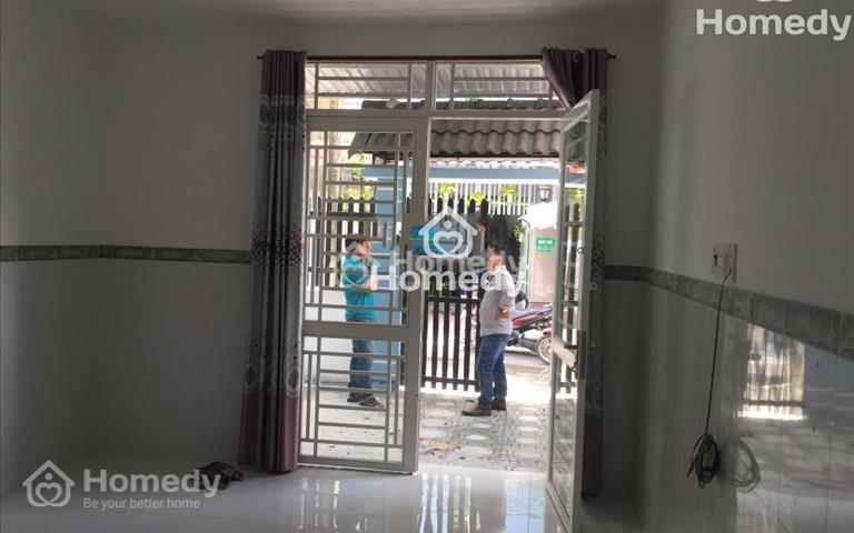 Cho thuê nhà nguyên căn hẻm xe hơi cách mặt tiền Lê Trọng Tấn 20m