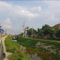Chính chủ bán đất thôn Thái Lai, Minh Trí, Sóc Sơn diện tích 1068m2 giá rẻ chỉ 1,9 tỷ bao sang tên