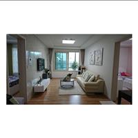 Bán căn hộ góc 3 phòng ngủ chung cư Booyoung Hàn Quốc, 94m2, hướng Đông Nam, nhận nhà ở luôn