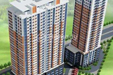Mở bán chung cư C14 Định Công, Hoàng Mai với giá gốc chỉ 16 triệu/m2