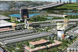 Khu đô thị Coco City