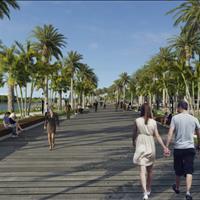 Bán lô đất đẹp hướng ra sông kề biển giá rẻ hơn thị trường 5% vị trí khu Phú Mỹ An Đà Nẵng