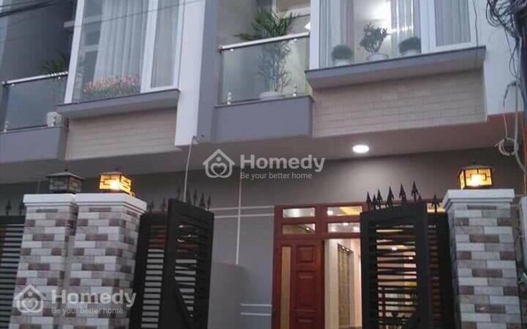 Mở bán đợt một 80 căn khu nhà xinh cách ngã tư Nguyễn Văn Linh 800m, 1 trệt 1 lầu 3PN, giá 1,1 tỷ