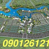 Đất nền đối diện sân golf Long Thành giá đầu tư tốt nhất khu vực chỉ từ 7,5 triệu/m2