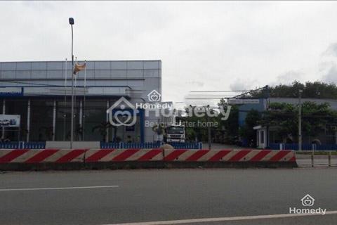 Cần cho thuê kho xưởng 6000m2 tại Thuận An, Bình Dương
