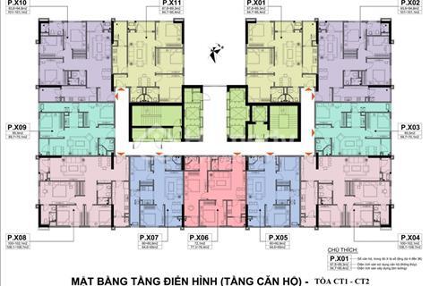 Suất ngoại giao dự án A10 Nam Trung Yên, giá tốt nhất hiện nay