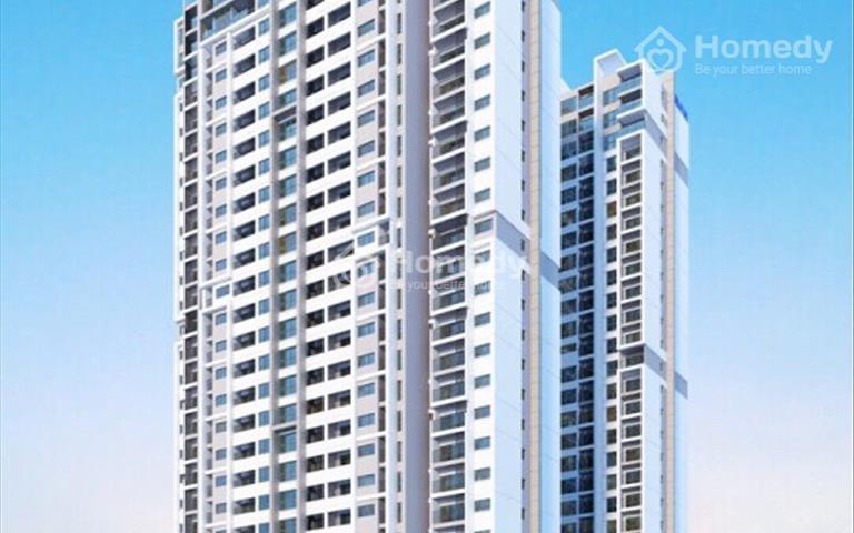 Cho thuê mặt bằng kinh doanh và văn phòng tại tòa nhà Mỹ Đình Plaza 2, Trần Bình, Nam Từ Liêm