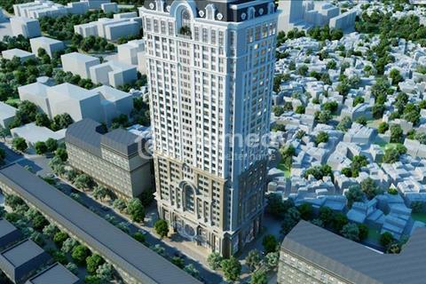 Chung cư The Sun chỉ từ 2,6 tỷ/căn 3 phòng ngủ full nội thất cao cấp, vị trí vàng cạnh Keangnam
