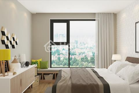 Gấp - Bán căn chung cư Golden An Khánh căn 1203-C (92.2m2) + 1811-B (65.9m2) giá 13 triệu/m2