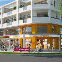 Bán căn Shophouse Sala Đại Quang Minh, căn góc 3 mặt tiền, giá 125 tỷ