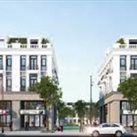 4 lý do nên chọn mua Shophouse Hanoi Garden City Thạch Bàn, Long Biên