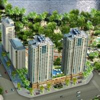 Dự án Tây Hồ Residence mở bán căn 2 phòng ngủ và 3 phòng ngủ, đẳng cấp, view Hồ Tây