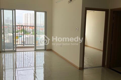 Cho thuê căn hộ quận 7 nhà mới 100%, 2 phòng ngủ, 2WC giá 6.5 triệu/tháng
