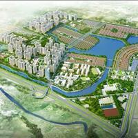 Vincity Gia Lâm - thành phố Singapore thu nhỏ giữa lòng Hà Nội