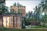 """Nổi bật với thiết kế độc đáo và phong cách vượt trội, X2 mang đến dự án Khách sạn và biệt thự ven sông X2 Hội An, vừa là """"ngôi nhà thứ hai"""" lý tưởng, vừa là cơ hội đầu tư hấp dẫn."""