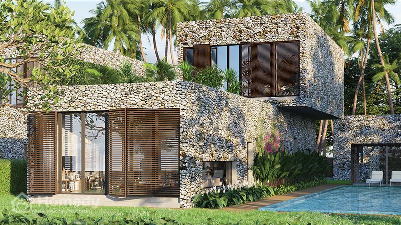 Dự án X2 Hoi An Resort & Residence Quảng Nam - ảnh giới thiệu
