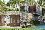 Được quy hoạch với quy mô 7ha bên bờ sông Cổ Cò, bao quanh là khung cảnh nhiệt đới ngập tràn sắc xanh cây cỏ, X2 Hoi An Resort & Residence được thiết kế tỉ mỉ hướng đến sự riêng tư và thư thái.