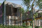 Đơn giản và thanh lịch, Villa B là chốn thiên đường thư giãn với khu vườn và hồ bơi riêng.