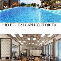 Chính chủ định cư nước ngoài nên cần bán căn hộ Florita Quận 7