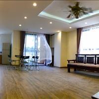 Chính chủ cho thuê căn hộ chung cư cao cấp, full nội thất Hong Kong Tower 243 Đê La Thành