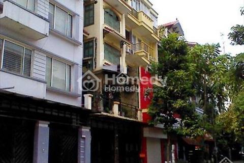 Cho thuê nhà mặt ngõ Đình Thôn, nhà 5 tầng, diện tích 70m2, ô tô đậu cửa