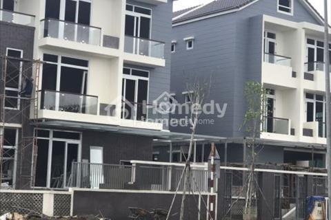Bán căn nhà phố thương mại khu A, 2 mặt tiền kinh doanh, cho thuê, thanh toán chậm đến 5/2019
