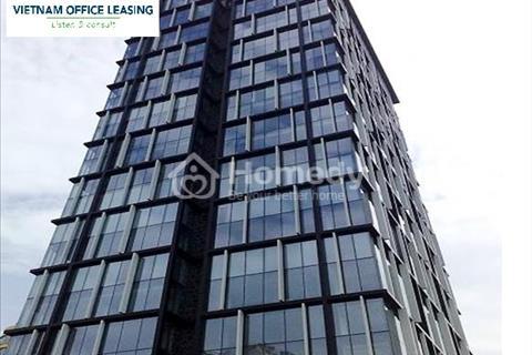 Văn phòng cho thuê tòa nhà AB Tower đường Lê Lai, Quận 1, 94m2