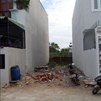 Cần bán gấp lô đất 4x15m Bình Tân, sau lưng Điện Máy Xanh, sổ hồng riêng, giá 1.6 tỷ