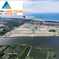 Đất Xanh Nam Miền Trung chiết khấu đến 7% và 5 lượng vàng cho khách hàng mua đất biển An Bàng