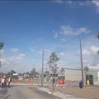 Bán đất nền Long Cang Residence gần khu công nghiệp Vĩnh Lộc 2 và chợ Bình Chánh