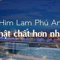 Chỉ 600tr nhận nhà ở ngay, căn hộ Him Lam Phú An, 2pn - 2wc - 70m2, trả góp Ls 0%. TT nhanh CK 10%