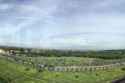 Sở hữu ngay căn hộ 60m2, 2 ngủ tại chân cầu Nhật Tân với giá 1,1 tỷ