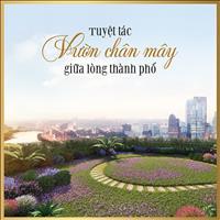 Chỉ 1,9 tỷ sở hữu ngay căn hộ cao cấp quận Hai Bà Trưng - Imperia Sky Garden