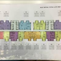 Từ 2,2 tỷ căn hộ full nội thất quận Hai Bà Trưng hỗ trợ vay trả góp 20 năm - lãi suất 0%/15 tháng
